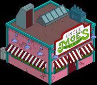 Refeições Caseiras do Tio Moe