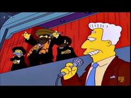 -I Simpson- The Rappin' Rabbis - U Can't Touch This (Sub Ita)