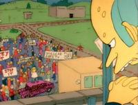 A odisséia de Homer