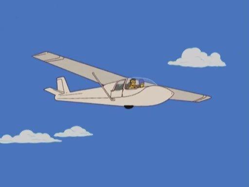 Alberto's Glider