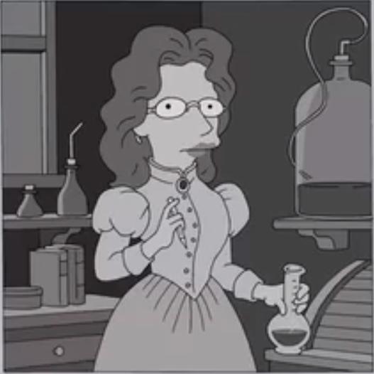 Amelia Vanderbuckle