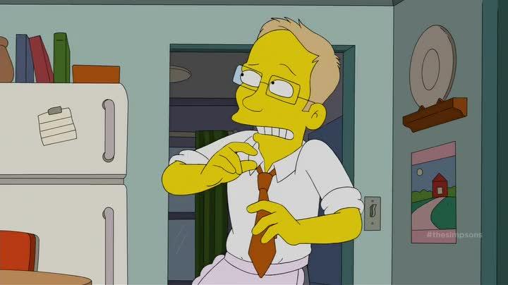 David Hyde Pierce (character)