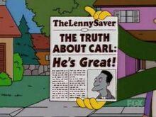 Lenny Saver