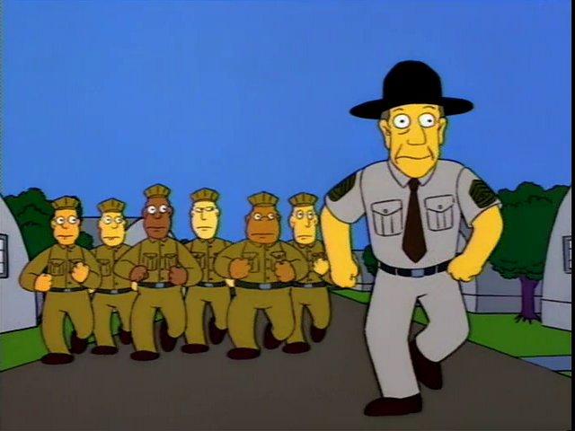Skinner's Marching Song