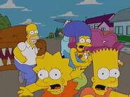 Marge's Son Poisoning (Couch Gag) 2
