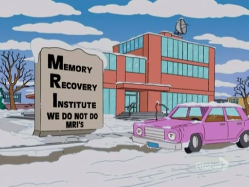 Memory Recovery Institute