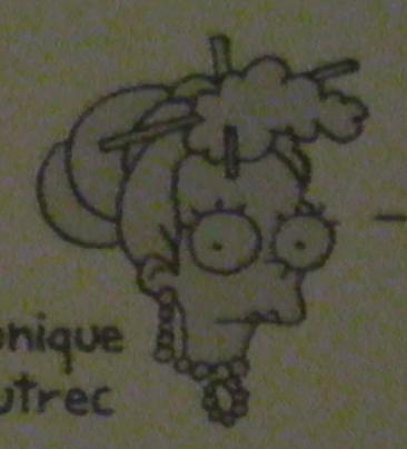 Monique Lautrec