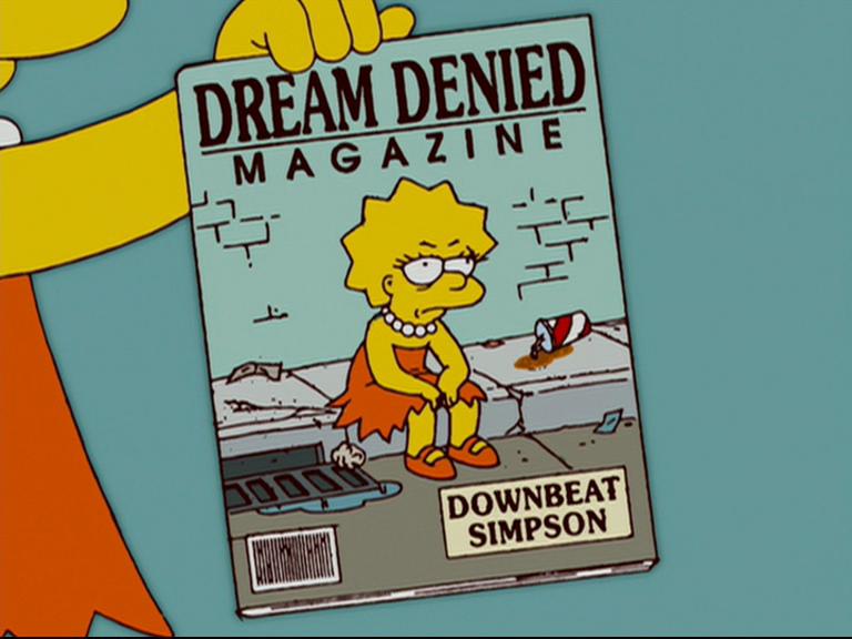 Dream Denied Magazine
