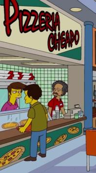 Pizzeria Cheapo