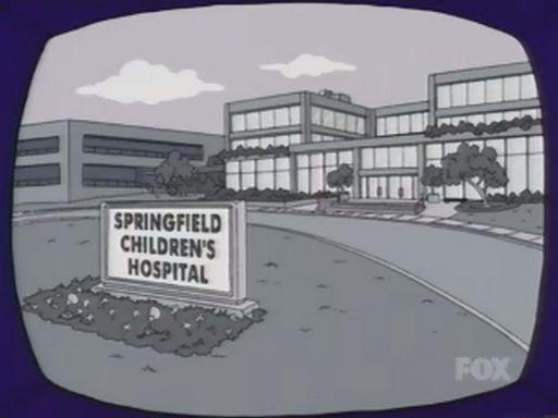 Hospital Infantil de Springfield