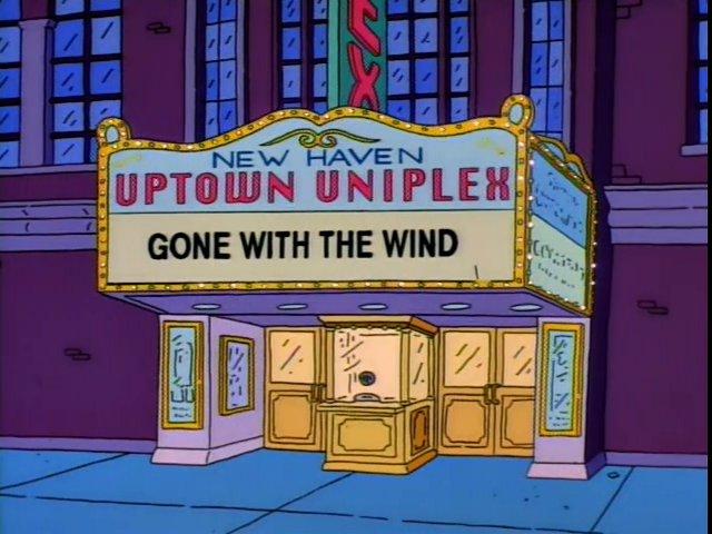 New Haven Uptown Uniplex