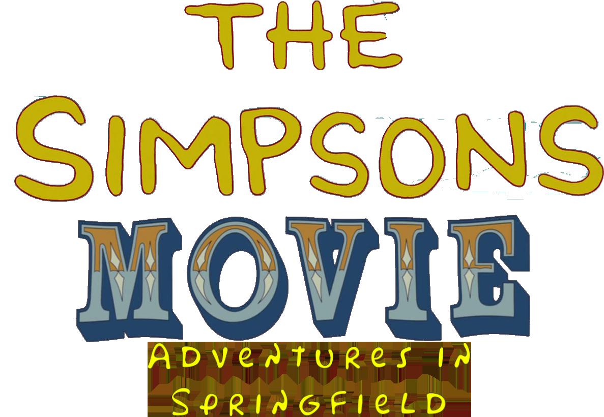 Cbbazinga12/The Simpsons Movie: Adventures in Springfield