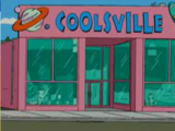 Coolsville Comics & Toys