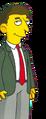 Mr. Bergstrom (Official Image)