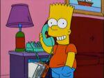 Bart call network