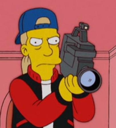 Doug (camera man)
