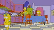 Lisa Simpson, This Isn't Your Life 74