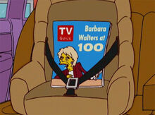 Cadeirinha maggie guia da tv
