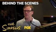 Guest Starring Andy Daly Season 29 THE SIMPSONS