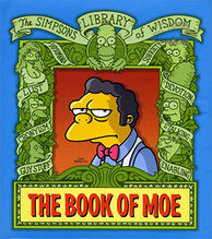 Library of wisdom moe book