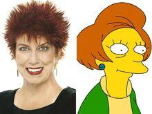 Marcia Wallace