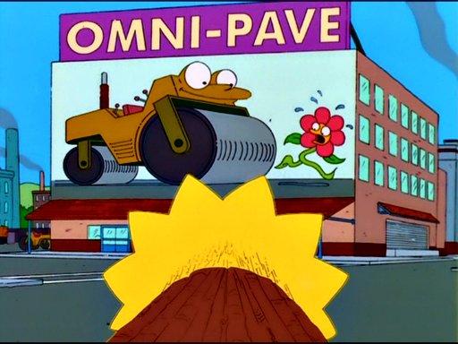 Omni-Pave