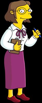 Elizabeth Hoover