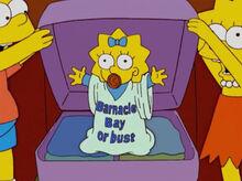 Maggie camisa barnacle bay