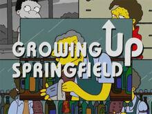 Growing up springfield moe
