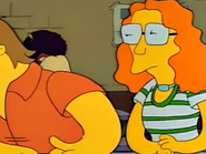 Marge's Friend
