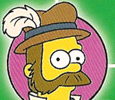Sir Nederick Flanders