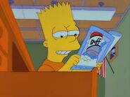 Bart the Lover 41