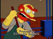 Who Shot Mr. Burns (Part One) Credits 13