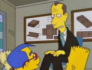 Bart Gets Famous 22