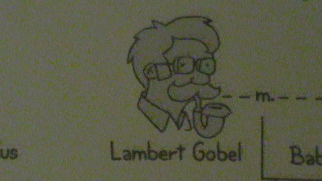 Lambert Gobel