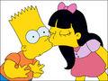 Bart and Jessica by LiLC00KiE