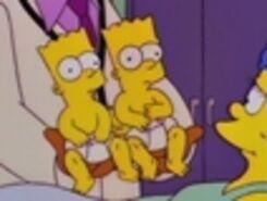 Hugo e Bart