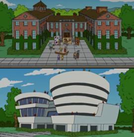 Academia de Artes de Springfield