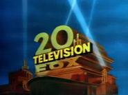 20th Century Fox Television (1981) *Variant*