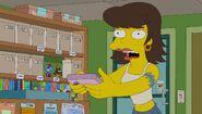 Beware My Cheating Bart 93