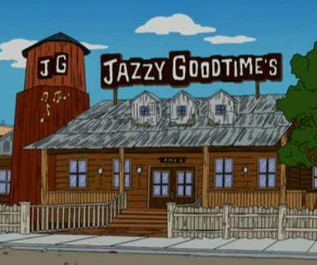 Jazzy Goodtime's