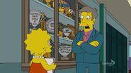 Lisa Simpson, This Isn't Your Life 51