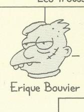 Erique Bouvier
