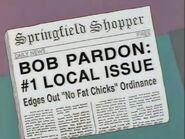 Sideshow Bob Roberts 31