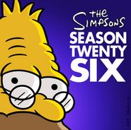 The Simpsons (season 26)