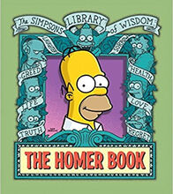 Library of wisdom homer book