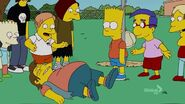 Lisa Simpson, This Isn't Your Life 63