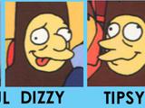 The Seven Duffs