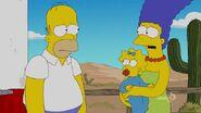 Lisa Simpson, This Isn't Your Life 22