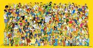 Simpsonscharactersmainpage